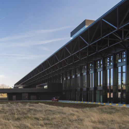 NATIONAAL MILITAIR MUSEUM – SOESTERBERG